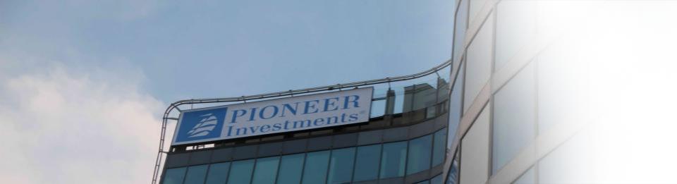 Světelný panel PIONEER